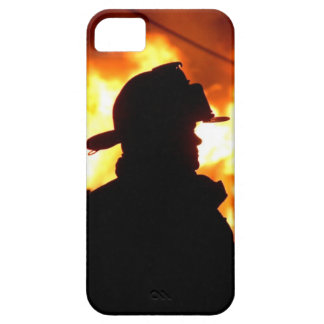 Firefighter iPhone 5 case
