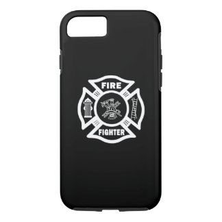 Firefighter iPhone 7 Case