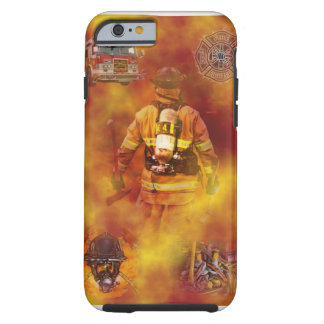 Firefighter iPhone 6 Case