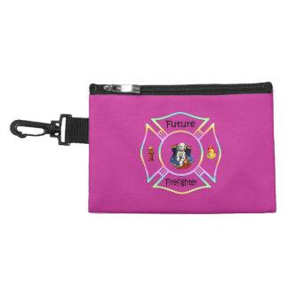 Firefighter Kids Accessories Bag