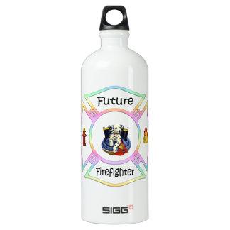 Firefighter Kids SIGG Traveler 1.0L Water Bottle