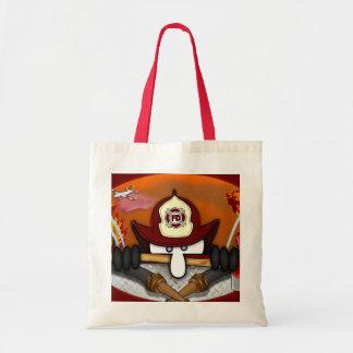Firefighter Kilroy Bag
