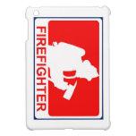 FireFighter Logo iPad Mini Case