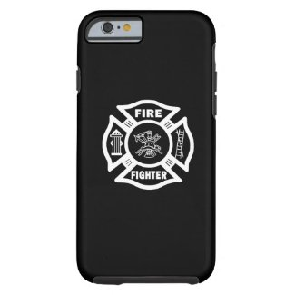 Firefighter Phones Personalized