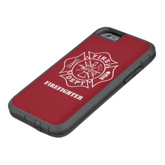Firefighter Maltese Cross iPhone6/6s, Tough Xtreme Tough Xtreme iPhone 6 Case