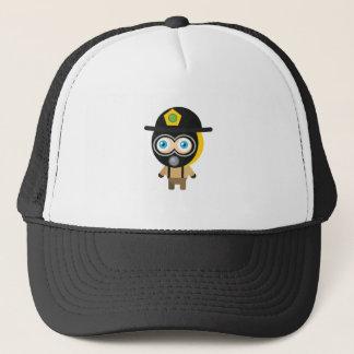 Firefighter - My Conservation Park Trucker Hat