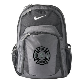 Firefighter Nike Backpack