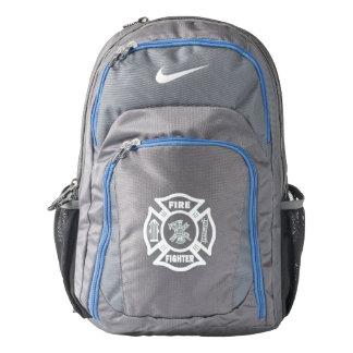Firefighter Nike Backpack