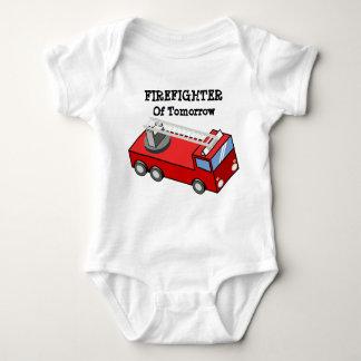 Firefighter of Tomorrow Tee