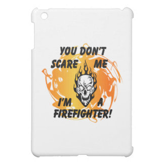 Firefighter Scares Cover For The iPad Mini