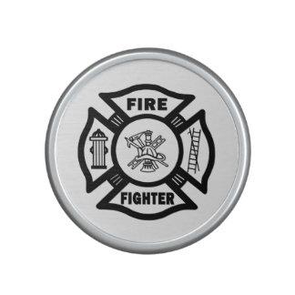 Firefighter Speaker