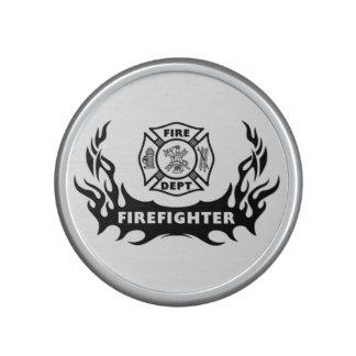 Firefighter Tattoo Speaker
