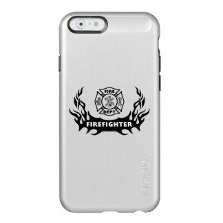 Firefighter Tattoos Incipio Feather® Shine iPhone 6 Case