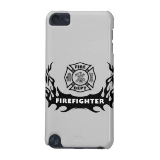 Firefighter Tattoos iPod Touch 5G Case