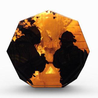 Firefighter Team Award