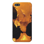Firefighter Team iPhone 5 Covers