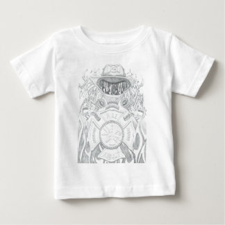 Firefighter Tribute Baby T-Shirt