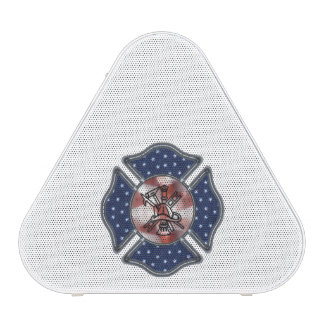 Firefighter USA Patriotic Speaker