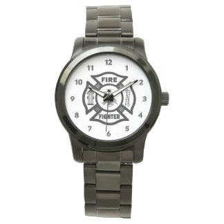 Firefighter Wristwatch