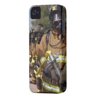 Firefighters Case-Mate iPhone 4 Cases