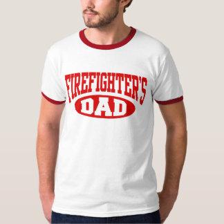 Firefighter's Dad T-Shirt