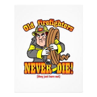 Firefighters Flyer