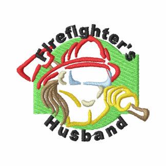 Firefighter's Husband