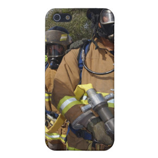 Firefighters iPhone 5 Covers