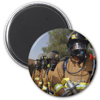 Firefighters Magnets