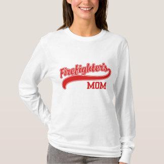 Firefighter's Mom T-Shirt