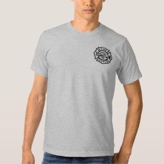 FireFighter's prayer T-Shirt
