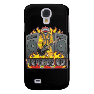 Firefighters Rock Guitar Samsung S4 Case