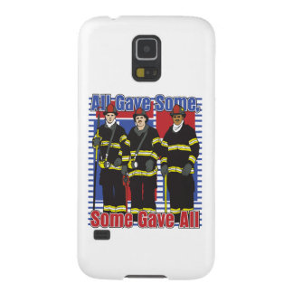 Firefighters Some Gave All Galaxy S5 Case