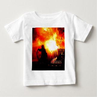Firefighting Baby T-Shirt