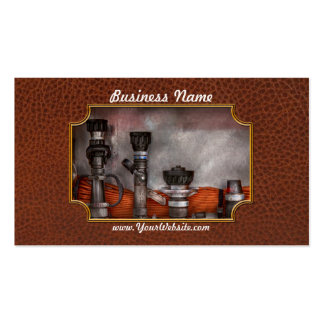 Firefighting - One for everyone Business Card