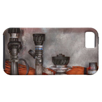 Firefighting - One for everyone iPhone 5 Cases