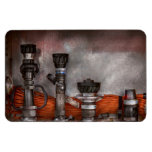 Firefighting - One for everyone Rectangular Magnet