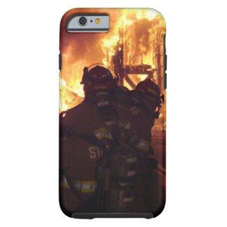 Firefighter Phone Cases