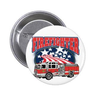 Firefighting Truck Pins