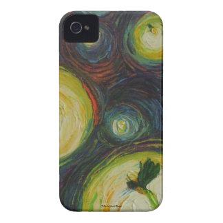 Fireflies Blackberry Case