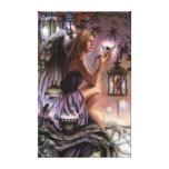 """""""Fireflies"""" Canvas Print"""