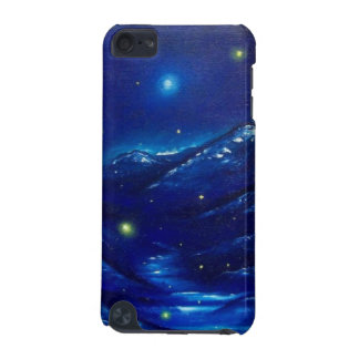 Fireflies, Firefly Bloo Speck Case iPod Touch 5G Covers