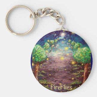 FireFlies Keychain