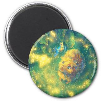 Fireflies Magnet