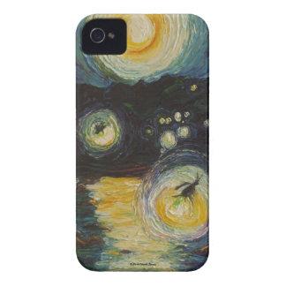 Fireflies Over the Susquehanna Blackberry Case