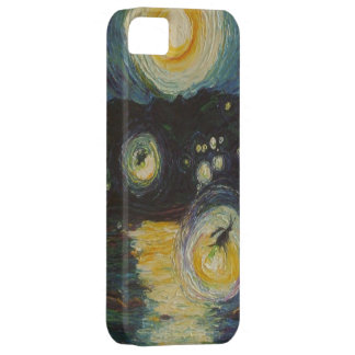 Fireflies Over the Susquehanna iPhone 5 Case