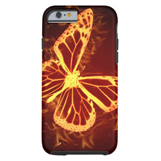 Firefly Butterfly Tough iPhone 6 Case