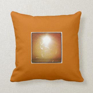 FireFly Cushion Throw Pillows