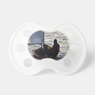 Firefly Dinghy Pacifiers
