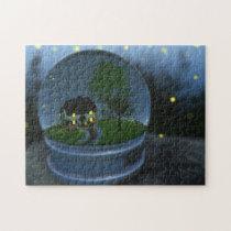 Firefly Globe Puzzle
